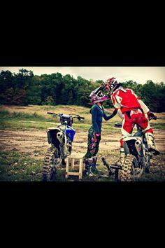 motocross love so flippen cute!