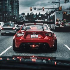 "7,769 Likes, 25 Comments - Everything 86 | FRS | BRZ (@rawdriving) on Instagram: ""Owner: @derpyfrs / #rawdriving Photo: @dylanackimenko"""