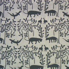 Textiles, Kalk Bay Modern