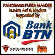 bank btn - panoramaputramandiri : bank btn, panoramaputramandiri, panorma putra mandiri, depok, cipayung, miftah putra mandiri, miftahputramandiri, rumah mpm, kpr | birliandri