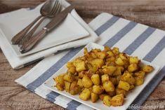 Patatas a las hierbas provenzales | La cocina perfecta
