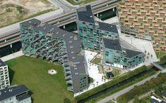 VM House by JDS Architects