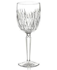 "Waterford ""Rosemare"" Wine Glass"