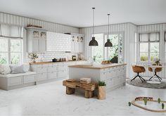 Hos Elgiganten hittar du ett stort urval av olika kökslösningar från Epoq. Hitta köket som passar just dig och ditt hem!