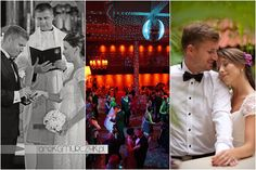 Ślub w Farze, wesele i sesja w Hotelu Tumskim-reportaż ślubny 130 zdjęć