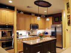 Spend Wisely - Kitchens on a Budget: Our 14 Favorites From Rate My Space on HGTV