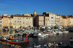WELCOMETOSAINTTROPEZ,CÔTED'AZUR FRENCHRIVIERA , FRANCE