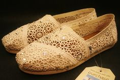 Hey, I found this really awesome Etsy listing at http://www.etsy.com/listing/129921170/toms-wedding-shoes-off-white-cream