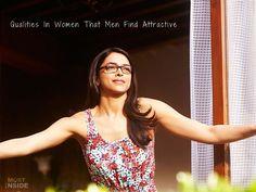 10 Qualities In Women That Men Find Attractive