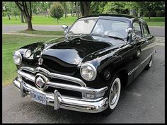 1950 Ford for sale by Mecum Auction