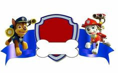 Birthday Party At Park, Birthday Bbq, Birthday Parties, Paw Patrol Party, Paw Patrol Birthday, Cumple Paw Patrol, Amusement Park, Holidays And Events, Cute Pictures
