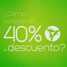 Hazte Cliente Fiel y consigue un 40% de descuento. http://gemmafuster.itworkseu.com/es/shop/