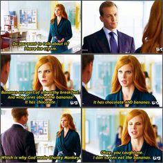 I LOVE Donna :-)