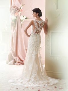 David Tutera wedding dresses