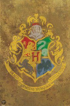 I simboli della nostra casa di Hogwarts