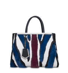 Women's Bags - prod-8BH250_L8X_G1X - Fall/Winter 2013-14 Collection | Fendi