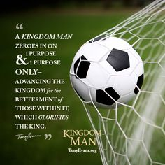 Score for the Kingdom of God.