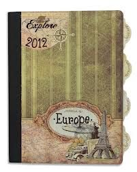 travel journal cover ideas ;~}