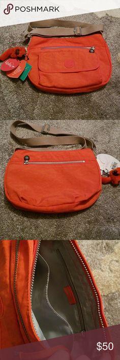 Kipling Bag Brand New Kipling Bags Crossbody Bags