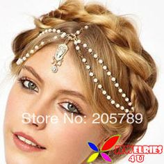 Cheap Hair Jewelry on Sale at Bargain Price, Buy Quality bead jewelry projects, beads for jewellry making, beads long from China bead jewelry projects Suppliers at Aliexpress.com:1,Item Type:Hairwear 2,is_customized:Yes 3,condition:new without tag 4,perimeter of head part:60+5cm 5,Material:Acrylic