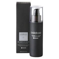 Oolaboo Skin Exfoliating AHA Cleanser   Choosebeauty.nl
