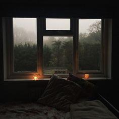 Acılarımıza dönük pencereler