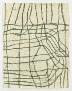 Mette Stausland, pencil on paper. 2014