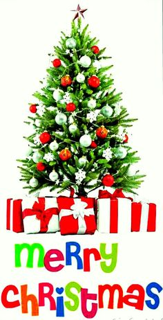 To you all...!