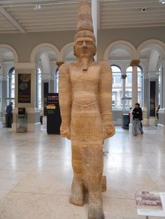 Egyptian statue Arensnuphis - obrázok National Museum of Scotland, Edinburgh - Tripadvisor 1st Century, Edinburgh Scotland, National Museum, Statues, Egyptian, Trip Advisor, Formal Dresses, Coat, Fashion