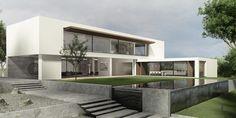 HERZELIA PITUAH HOUSE 7 pitsou kedem architect