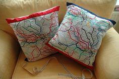 Sorbet Surprise gets Sew Crafty!: Going Underground