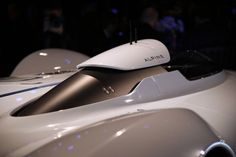 Alpine Vision Gran Turismo Concept detail