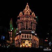 Pune's Dagadushet Halwai Temple !!!!