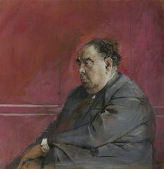 Graham Sutherland - Arnold Abraham Goodman (1914–1995), Baron Goodman, Master (1976–1986)