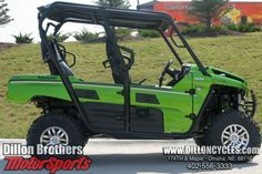 In Stock Now at Dillon Brothers MotorSports in Omaha, NE! Call 402-556-3333 or visit us at 174th and Maple!