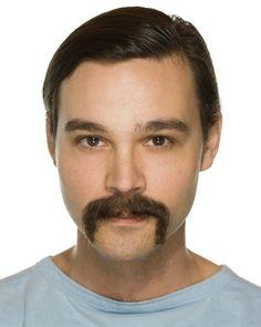 Image result for handlebar mustache