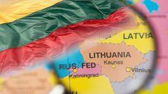 Conferencia: los retos de Lituania en el marco de la UE http://www.um.es/actualidad/gabinete-prensa.php?accion=vernota&idnota=43041