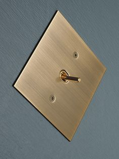 Contemporary toggle switch, with True Edge plate style as standard. Available as 2 way and centre-off retractive toggle suitable for use with lighting controls, electronic curtains, blinds, shutters and window operating systems. Luxury Interior, Modern Interior, Interior Design, Designer Light Switches, Light Switches And Sockets, Ral Colours, Toggle Light Switch, Electrical Wiring, Light Fittings