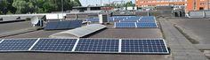 Veel van onze klanten in Amersfoort bereiken zelfs een rendement van 16% op hun investering in zonnepanelen.Woont u ook in (de buurt van) Amersfoort en overweegt u zonnepanelen aan te schaffen? koop dan nu.