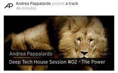 "Out Now! Seconda traccia mixata del progetto ""Deep Tech House Session""  #deep #deephouse #deejay #techno #techouse #technics #turntables #turntablism #mixtape #mixsession #project #vinyl #vinylcollection by andrea_pappalardo_ http://ift.tt/1HNGVsC"