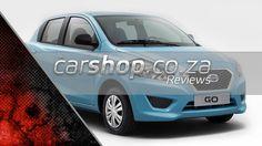 Datsun Go - Carshop Drive #8