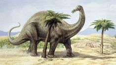 Giant dinosaurs could have warmed the planet with their flatulence, say researchers.