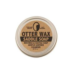 Otter Wax Leather Care Kit (1.440 RUB) ❤ liked on Polyvore featuring home, home improvement, cleaning, beauty and brown