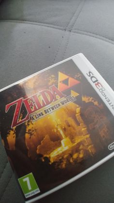 After playing LTTP I started my whole Zelda run but I must admit LBW might be my absolute favourite so far.  Visit blazezelda.tumblr.com