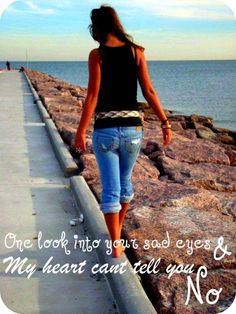 My Heart Can't Tell You No - Sara Evans