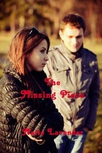 The Missing Piece by Marie Lavender #mf #review @marielavender1 – Crystal's Many Reviewers