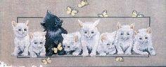 Gallery.ru / Фото #111 - cats 2 - esstef4e
