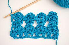 Comment tricoter le point Hugs