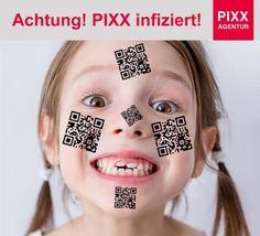 Achtung! PIXX infiziert!  https://youtu.be/bfRXq_63H40  www.pixx-agentur.de