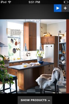 Die IKEA Küchen 2013 Präsentieren Herrliche Designs Für Das Kommende Jahr,  Mit Denen Jede Frau Einfach Gerne In Ihrer Küche Bleiben Würde. Die IKEA  Küchen